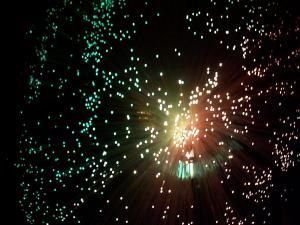 Fireworks 2DCP00249