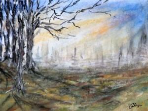 20 Birgie Ludlow (Eleanor Lawrie)